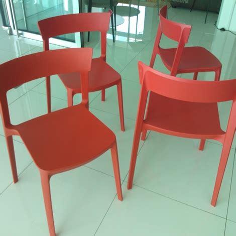 sedie skin calligaris prezzo sedia calligaris skin scontato 55 sedie a prezzi