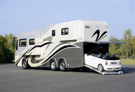 luxus garage luxus wohnmobile f 252 r den exklusiven urlaub auto tipps