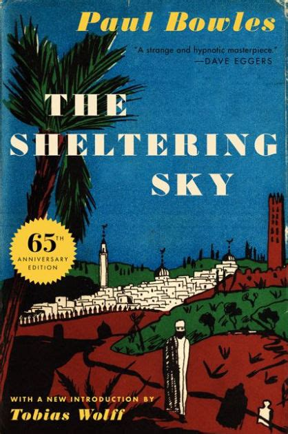 sheltering sky  paul bowles paperback barnes noble