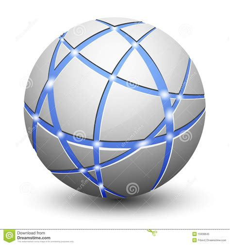 abstract icon stock image image 35579161 abstract globe icon stock vector image of nuclear global