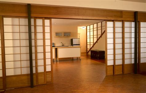 japanese walls asian antiques shoji sliding doors