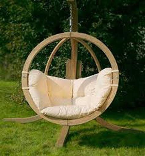 garden hammock swing 170 best images about wooden swings on front