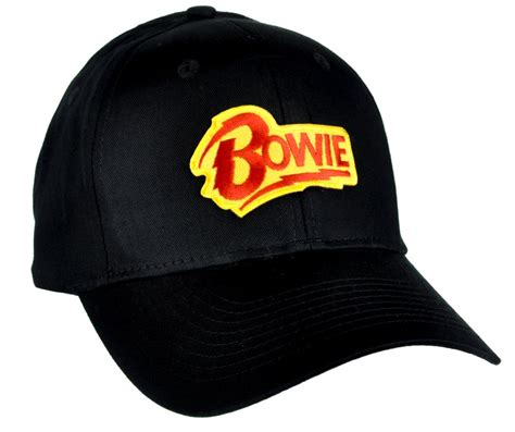 china doll bowie david bowie hat baseball cap alternative clothing ziggy