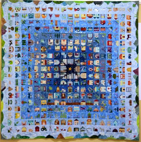 That Quilt by Gourmetquilter Because Quilting Is Delicious Block Of