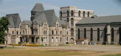 mansfield prison haunted house mansfield haunted houses ohio state reformatory hauntedhouses com