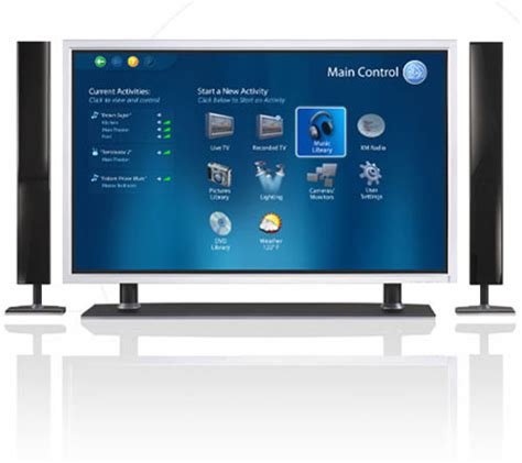 fuzemini home theater pc unveiled techgadgets