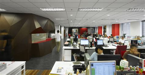 design firm indonesia creative offices ogilvy mather office by m moser