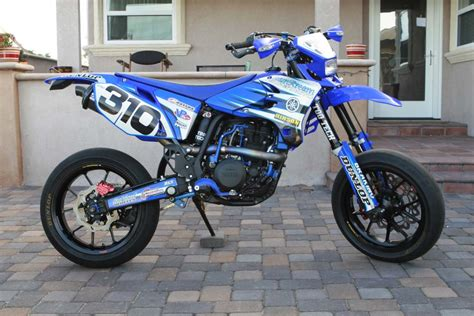 road legal motocross bikes image gallery street legal supermoto