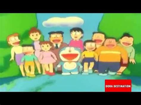 doraemon movie ending old doraemon episode ending song hindi youtube