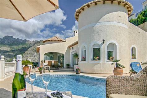 property for sale in altea villa for sale in altea avss498 alta villas