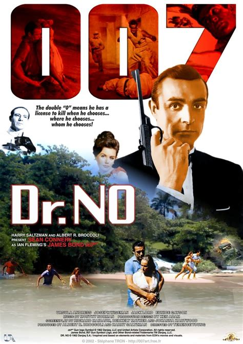 film james bond 007 complet francais 452 best 007 dr no images on pinterest james bond