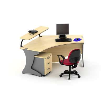 Meja High Point meja kantor high point nine furniture kantor