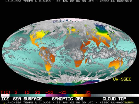 in the southern hemisphere general circulation in the southern hemisphere