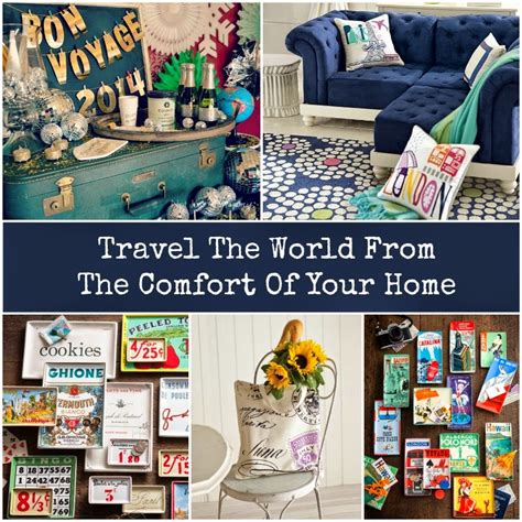 comforts of home blog travel the world from the comfort of your home tableware