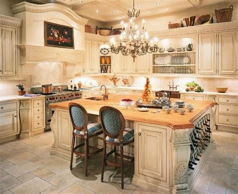 Chandelier French French Country Kitchen D 233 Cor Decor Around The World
