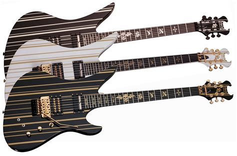Guitar Schecter Synyster schecter synyster gates custom s electric guitars