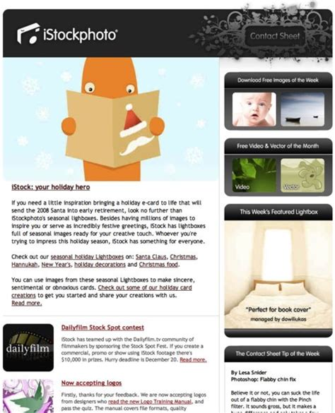 Promotion Newsletter How Email Marketing Helps Your Business Guide