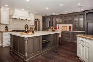 Kitchen Restoration Ideas by My Lovely Refinishing Dark Kitchen Cabinets Ideas