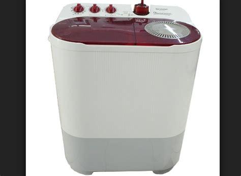 Mesin Cuci Polytron 2 Tabung harga mesin cuci 2 tabung lg sharp polytron dan samsung