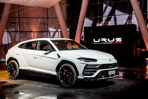 lamborghini urus lamborghini celebrates asian premiere of urus in singapore