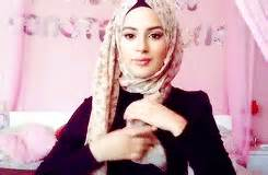 tutorial hijab gif just myself hijab tutorial inayah collection inspired