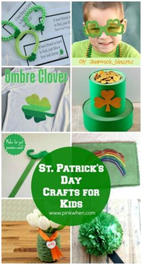 st s day and crafts 1000 images about st s day on st s day crafts for and