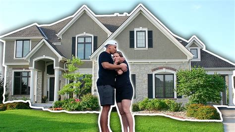 buy my house buying my mom her dream house emotional youtube