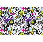 Tokidoki Wallpaper  WallpaperSafari