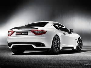 Maserati Granturismo Back Maserati Car Pictures For Desktop Images 2014 Imagini Cu