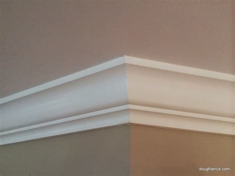 What Color To Paint Walls by Little Things Crown Molding In Your New Home