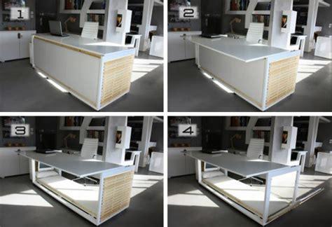 sieste bureau faire la sieste au bureau avec ce lit bureau