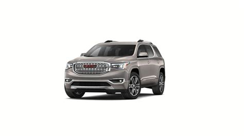 gmc acadia colors 2019 2019 gmc acadia denali exterior colors gm authority