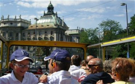 ufficio turistico monaco di baviera turismo monaco di baviera