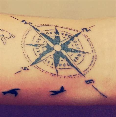 compass tattoo vintage the 25 best vintage compass tattoo ideas on pinterest