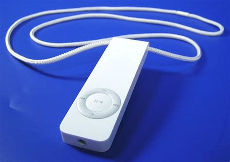 Bring New To Your 1g Shuffle With Magpie by Fancy Features Of The Ipod Shuffle 1st Generation