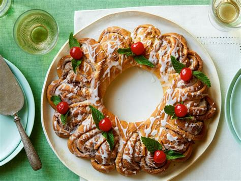 holiday party recipes and ideas food network holiday