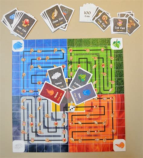 game design master board game design on student show