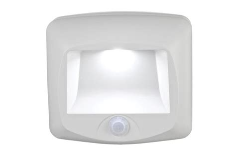 Mr Beams Step Light Mb520 Mb522 Outdoor Motion Sensor Lights Battery Operated