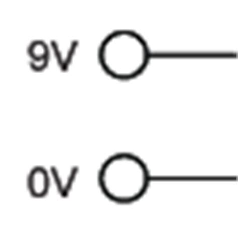 light emitting diode ks3 gcse bitesize standard symbols guide