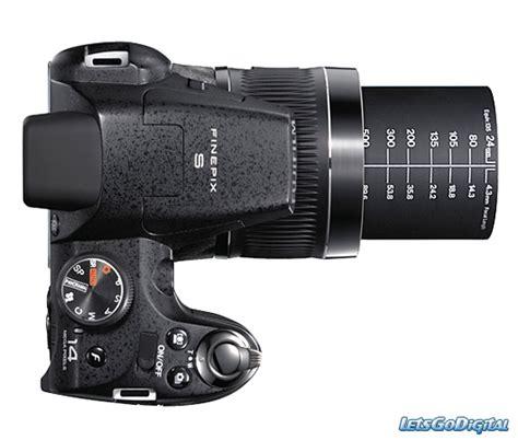 Kamera Fujifilm Finepix S3300 fujifilm finepix s3300 letsgodigital