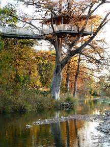tree houses in texas for vacations 5 amazing treehouse resorts in texas