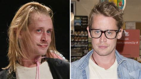 home alone actor commercial macaulay culkin s hunky makeover cnn