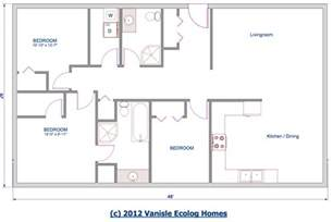 One Room Cabin Floor Plans Single Level Cabin Floor Plans One Room Cabin Floor Plans Ranch Bungalow Floor Plans