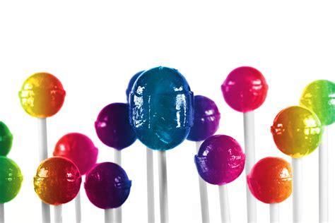 Lollipop Normal Only a lollipop to stop cavities
