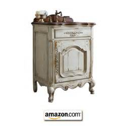 Pin distressed bathroom vanities on pinterest
