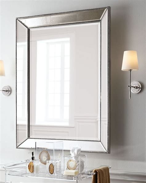 horchow beaded mirror 100 best images about make a statement marvelous mirrors
