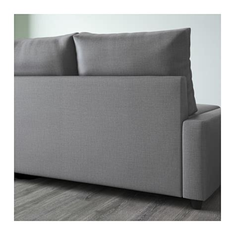 Friheten Corner Sofa Bed With Storage Skiftebo Dark Grey Ikea Friheten Corner Sofa Bed
