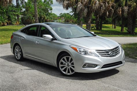 hyundai azera limited 2014 hyundai azera limited 2014 reviews prices ratings with