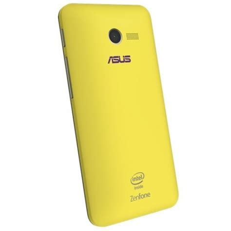Touchscreen Asus Zenfone 4s Original 1 asus zenfone 4s 4 5 inch 8gb a450cg yellow jakartanotebook