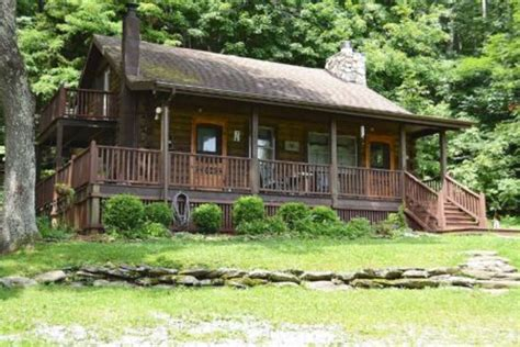 Stony Brook Cabins Reviews by Stony Brook Cabin 2 Bedroom Cabin In Homeaway Banner Elk